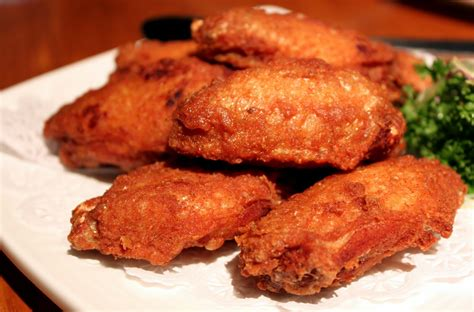 wings chicken deep fry fried aphrodisiac simplest signboard seafood recipes thesimplestaphrodisiac