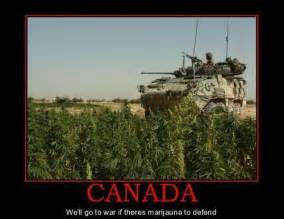 Canadian Military Meme