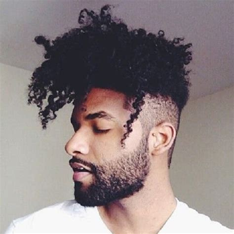 cool funky thot boy haircuts  rock   cool