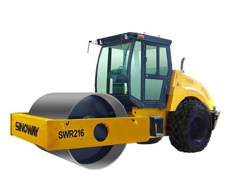 Sinoway Road Roller (swr216