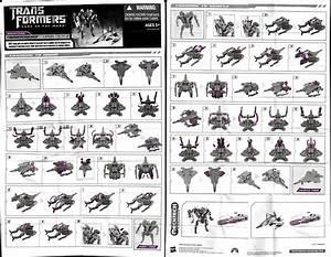 Deluxe Class Thundercracker  Transformers  Movie
