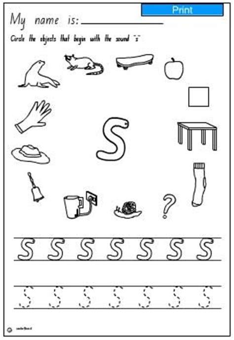 s sound worksheets geersc