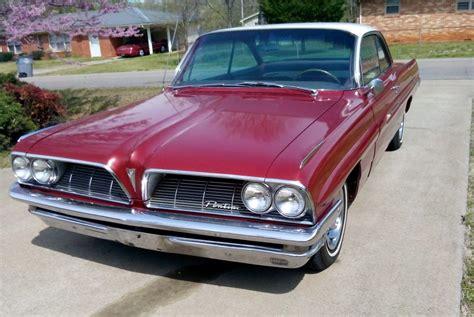 1961 Pontiac Catalina Hardtop