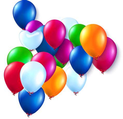 Balão De Aniversário Png