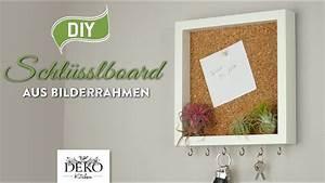 Weizenbierglas Mit Foto : diy cooles schl sselboard aus bilderrahmen selber machen ~ Michelbontemps.com Haus und Dekorationen