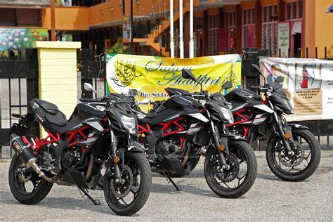 Kawasaki Z250sl Image by Kawasaki Z250sl Abs Image 55