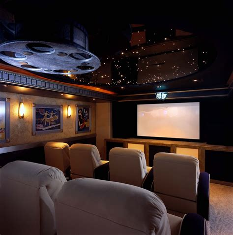 home theater interiors marvelous theater accessories decorating ideas