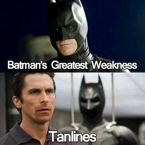 Batman Meme Face - why he does most of his crime fighting at night
