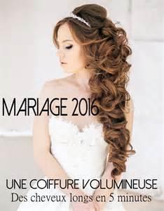 coiffures mariage les 25 meilleures idées de la catégorie cheveux lâchés pour mariage sur cheveux de