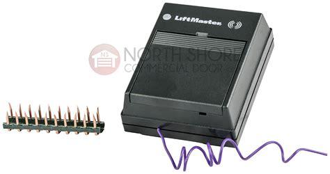 garage door opener receiver liftmaster 365lm universal in receiver for garage