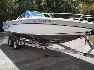 Chris Craft Limited 210 1987 For Sale For  200
