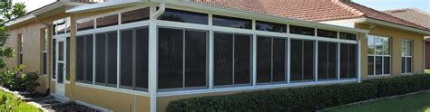 houston screen rooms screen enclosures solar screens