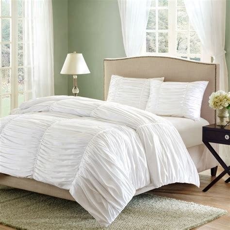 Bettwaesche Schlafzimmer Gestaltung by Wei 223 E Bettw 228 Sche Ein Edler Klassiker Archzine Net
