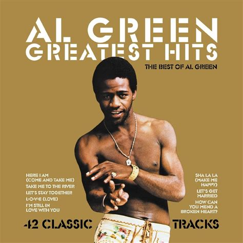 Greatest Hits: The Best of Al Green | CD Album | Free ...