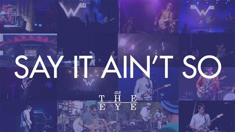 A Weezer Supercut
