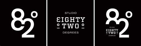 82 degrees pprwrk studio typography design