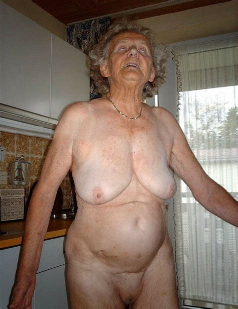001 In Gallery Very Old Women Naked Picture 8