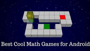 Best Cool Math Games for Android