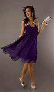 purple cocktail dresses naf dresses - Purple Dresses For Weddings