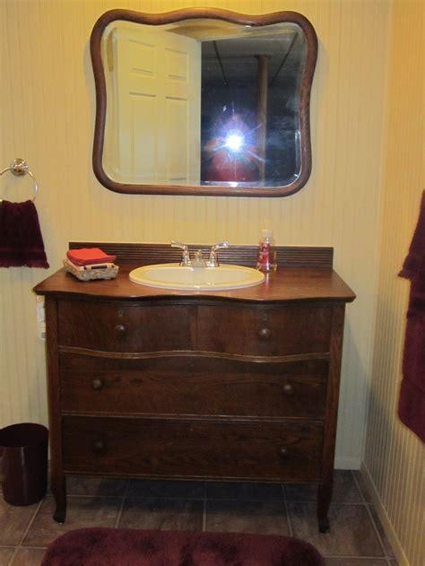 dresser   vanity    cost  sink