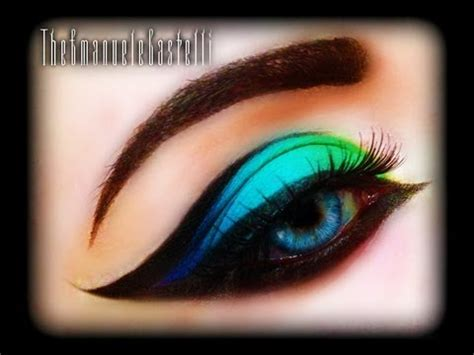 spring   tutorial exotic sexy colorful