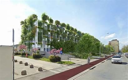 Prato Boeri Stefano Jungle Urban Progetto Estra