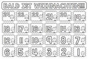 Adventskalender Zahlen Mathe : abz hlkalender ~ Indierocktalk.com Haus und Dekorationen