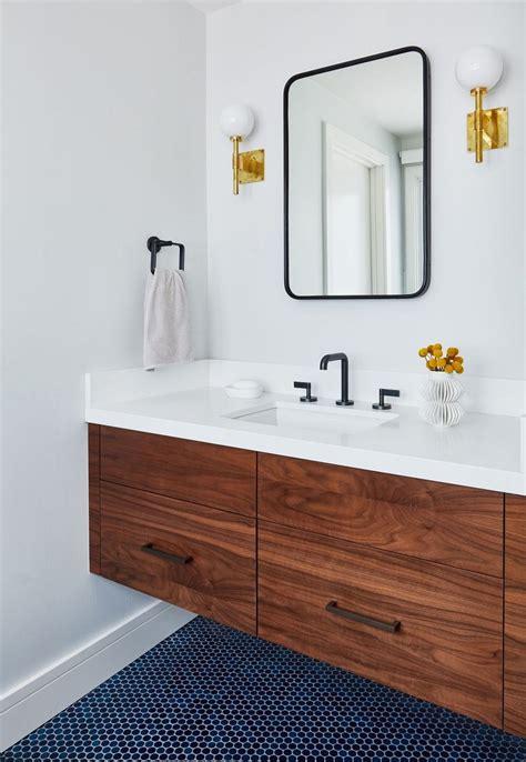 Bathroom Ideas Mid Century Modern by 13 Mid Century Modern Bathroom Ideas For A