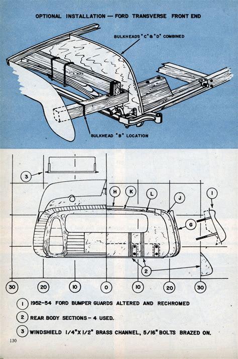 Mechanix Illustrated Boat Plans by Mechanix Illustrated Boat Plans Free Mi Je