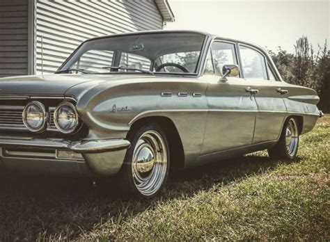 1962 Buick Special For Sale by 1962 Buick Special Deluxe For Sale Photos Technical