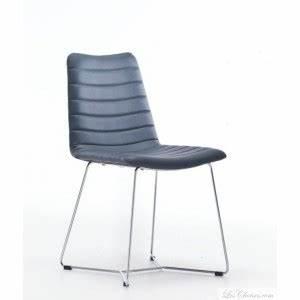 chaise de salle a manger cuir cover et chaises salle a With salle À manger contemporaine avec chaise de salle a manger en cuir noir