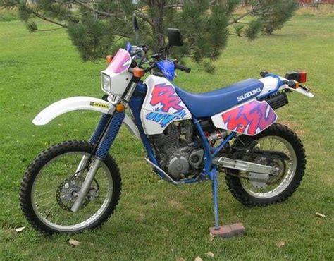1991 Suzuki Dr350 by Suzuki Dr350 Dr350s Dr350se Motorcycle Service