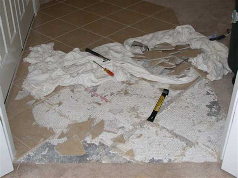 Best Thinset For Glass Tile by Best Way To Remove Thin Set Ceramic Tile Advice Forums