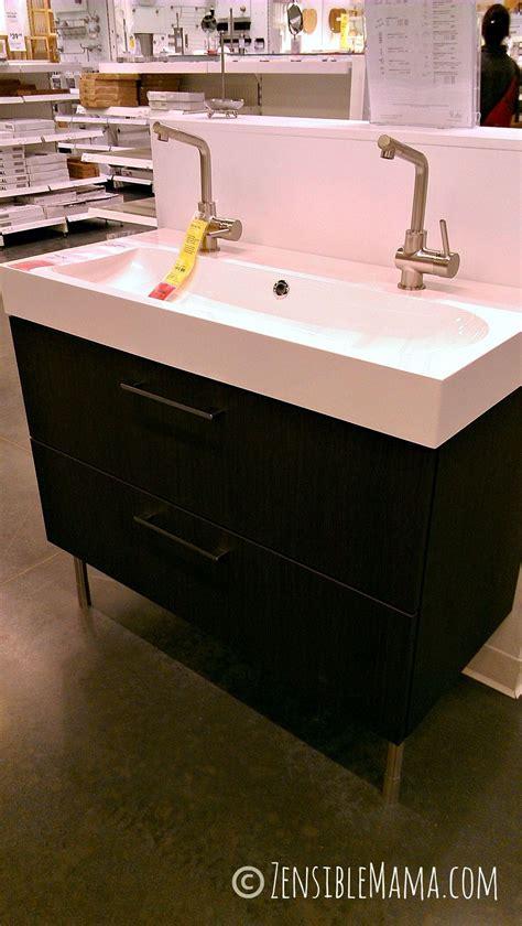 guestroom  masters bathroom braviken sink
