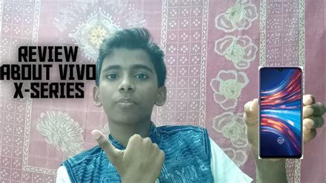 review  vivo   series     india