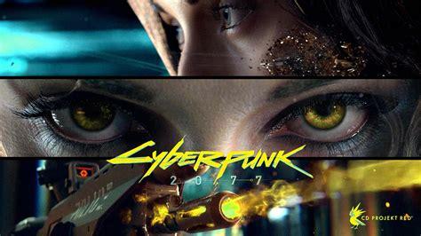 wallpaper cyberpunk   p p jeux atjvl
