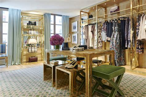 shopping tory burch paris capitale