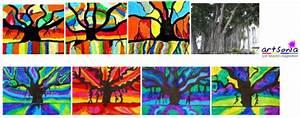 arts visuels couleur page 2 With couleurs chaudes et froides 15 animaux imaginaires
