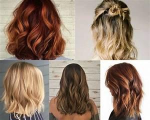 Cheveux Couleur Caramel : couleur balayage blond miel caramel notre guide d ~ Melissatoandfro.com Idées de Décoration