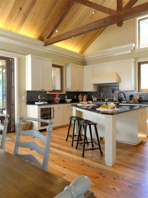 triangle island design ideas remodel pictures houzz