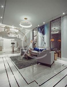 Contemporary, Classic, Villa, Design