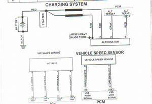 Ls1 Charging System