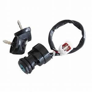 Ignition Wiring Yamaha Warrior : new ignition key switch for yamaha warrior yfm350 atv 4 ~ A.2002-acura-tl-radio.info Haus und Dekorationen