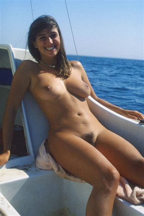 Nude Girls On Boat Pornhugo Com