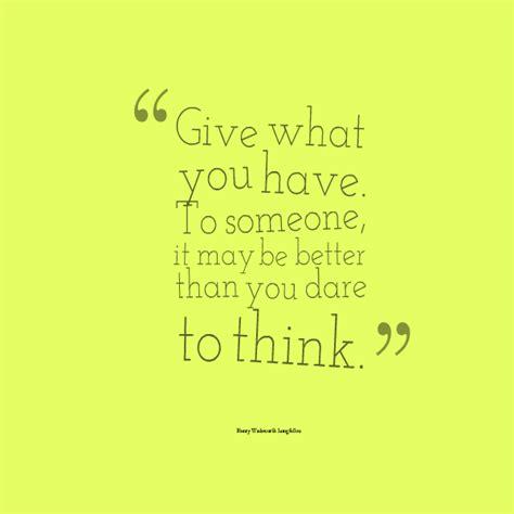 quotes  generosity quotesgram