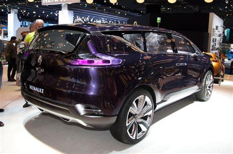 Renault Initiale Paris Is Voorbode Nieuwe Espace