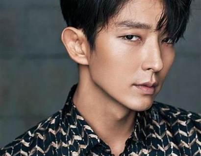 Korean Actors Handsome Popular Drama Male Lee