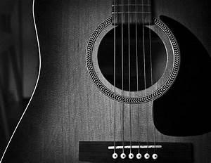 Coolest Guitar Photography Wallpaper HD   Art.   Pinterest ...
