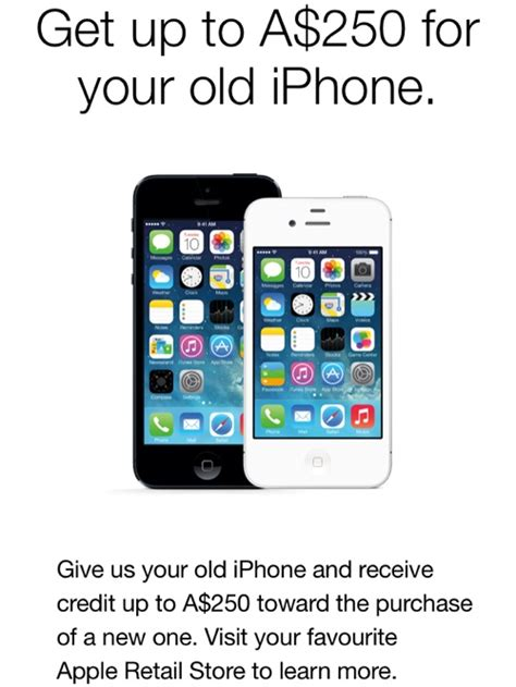 iphone trade up apple apple expands iphone and trade in program to