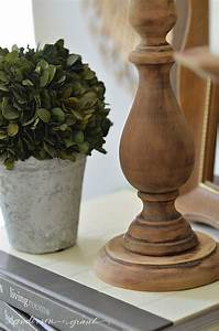 hometalk the easiest way to diy some rustic wood With kitchen cabinets lowes with wooden candle holders crafts